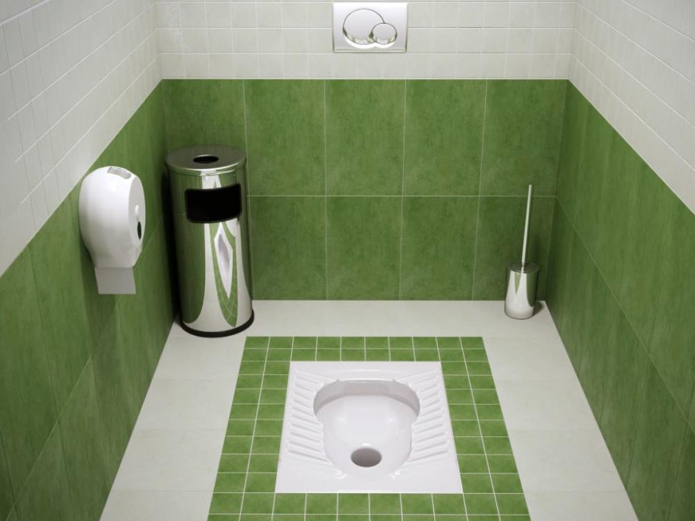 Особенности «туалетной церемонии» в разных странах мира