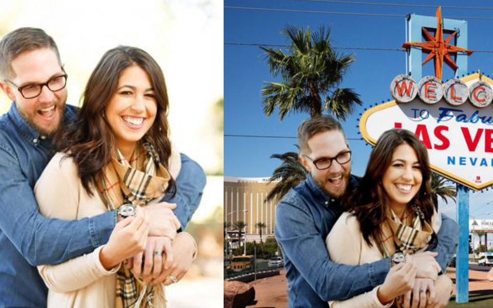 В США создали сервис дляподделывания фотографий изотпуска