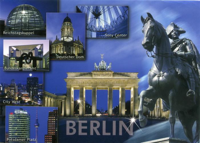 Германии картинки с достопримечательностями надписями